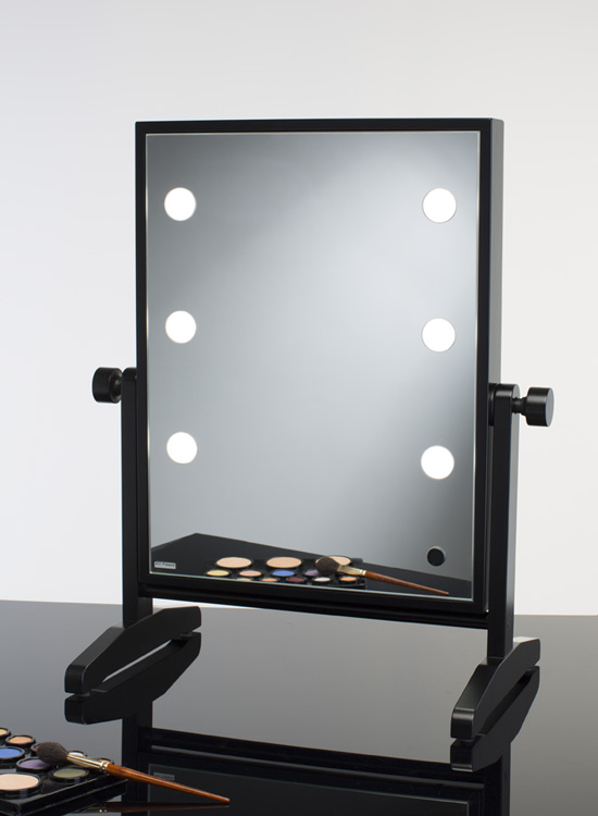 Professional Makeup Mirror With Lights