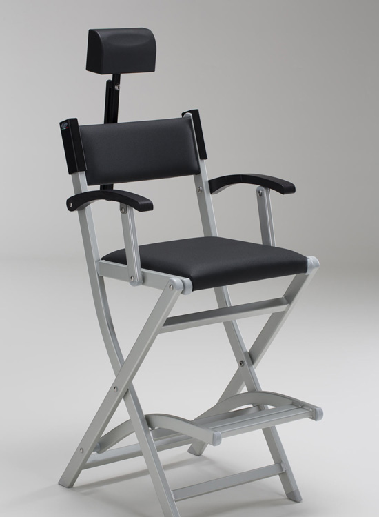 The Original Makeup Artist Chair By Cantoni