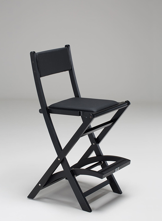 Makeup Chair The Professional One For