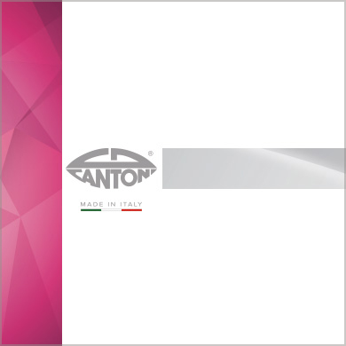 Cantoni Catalogue 2016