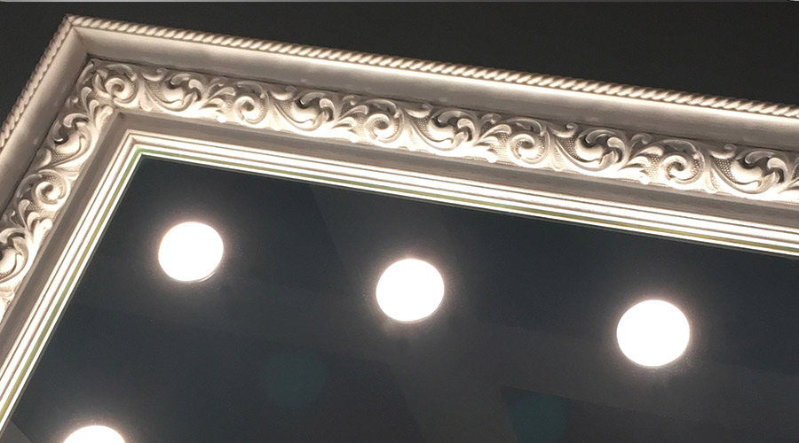 The Backlit Mirror For Bathroom Yes Or No