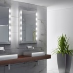 The best lighted mirror for the bathroom