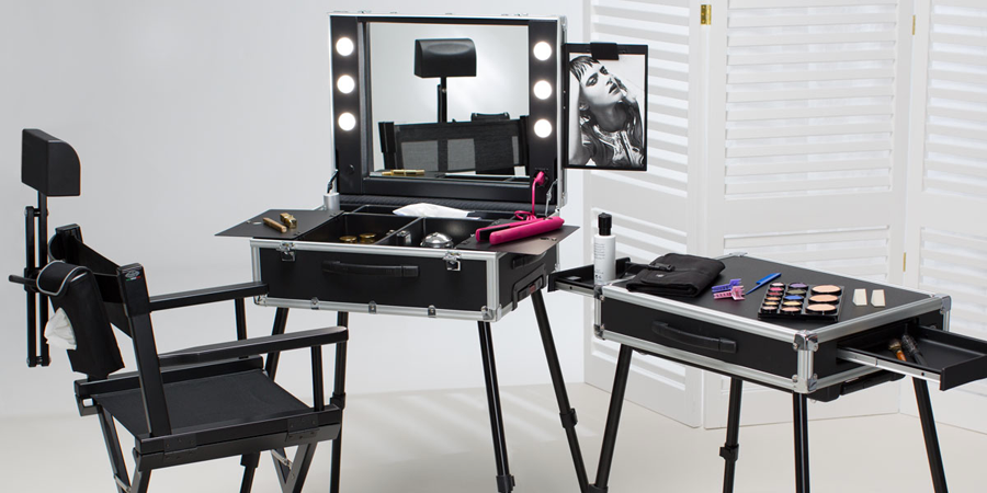 Why Get A Makeup Station With Lights