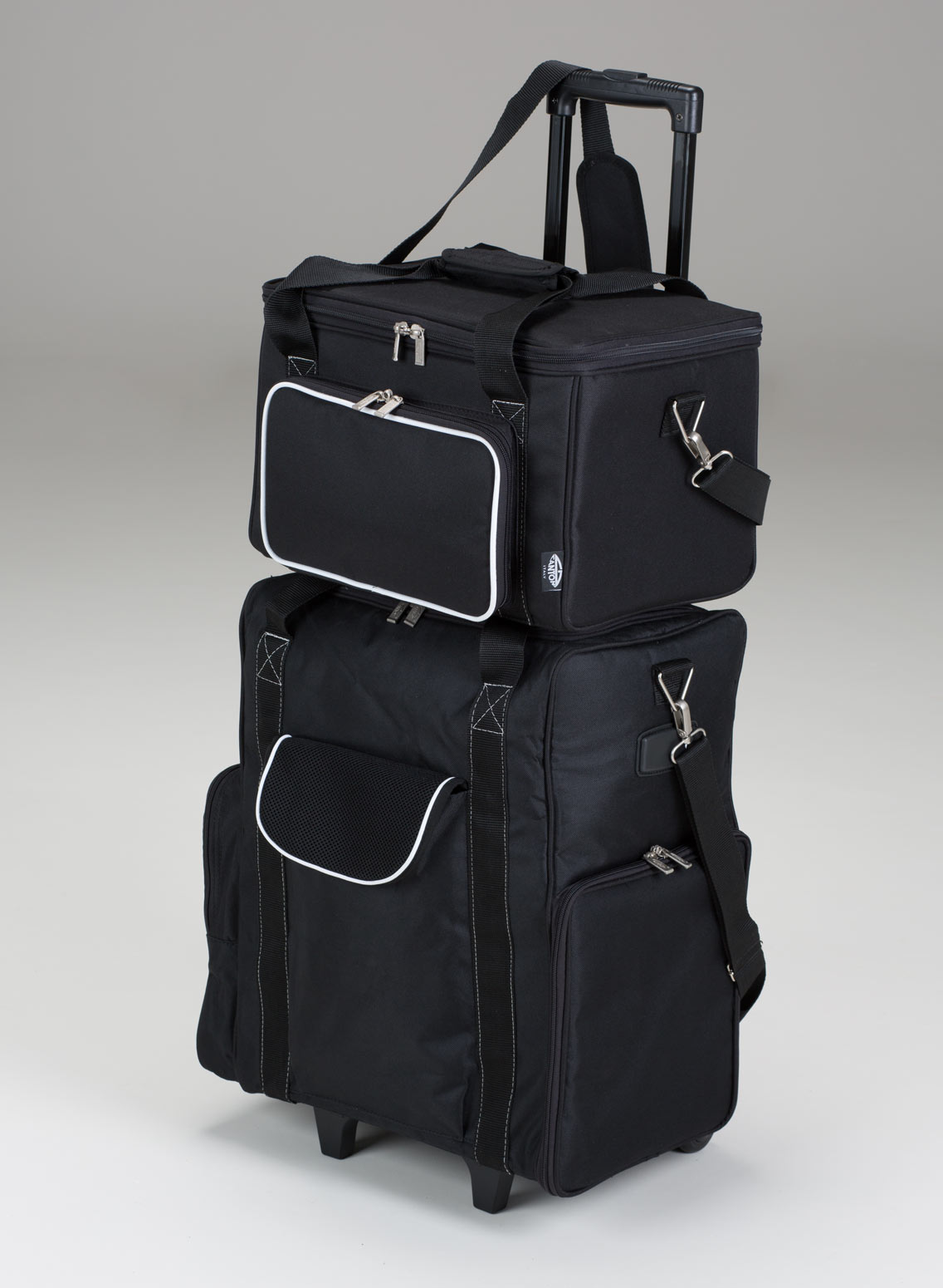 Makeup Bag With Trolley For
