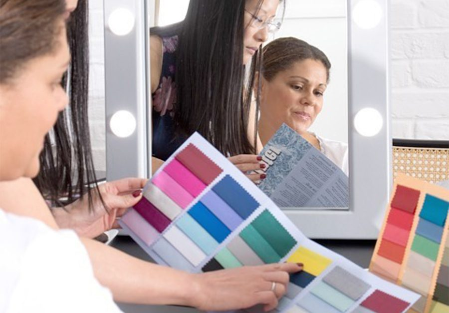 make-up-artist-image-cosultant-how-to-color-theory-harmony-academy-courses-mirrors-tools